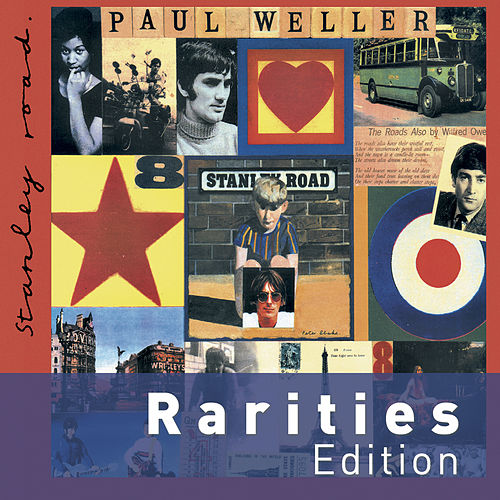 Stanley Road (Rarities Edition) de Paul Weller