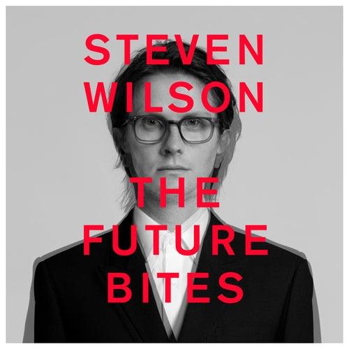 THE FUTURE BITES de Steven Wilson