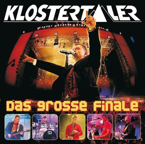 Das grosse Finale - SET Live 2010 von Klostertaler