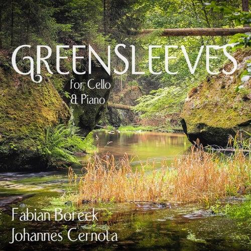 Greensleeves by Johannes Cernota