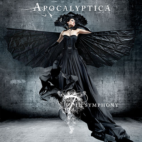 7th Symphony (Standard Album) by Apocalyptica