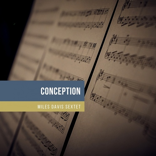 Conception von Miles Davis