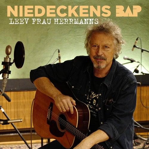Leev Frau Herrmanns by Niedeckens BAP