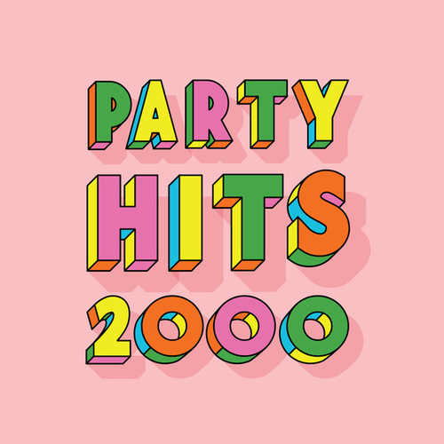 Party Hits 2000 von Various Artists