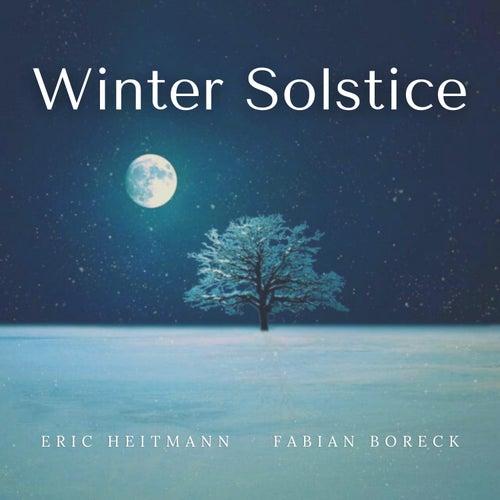 Winter Solstice fra Eric Heitmann