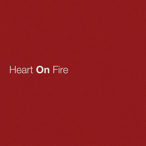 Heart On Fire by Eric Church