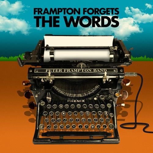 Reckoner by Peter Frampton Band