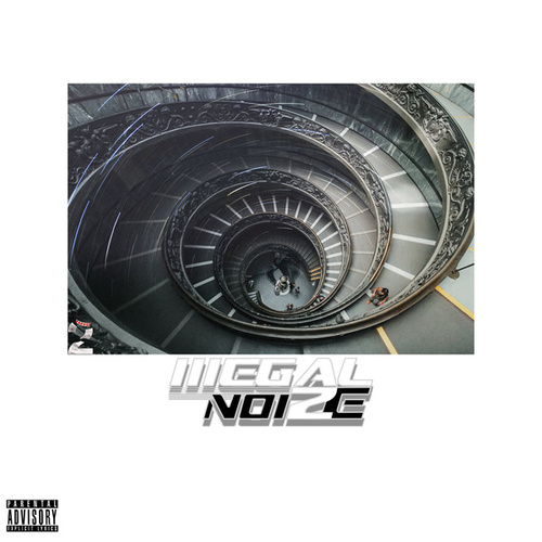 Journey to the Legacy by Illegal NoiZe