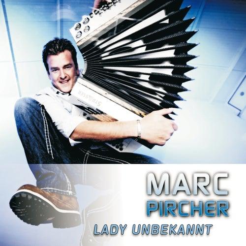 Lady Unbekannt van Marc Pircher