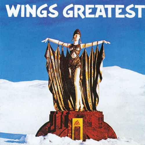 Wings Greatest de Paul McCartney