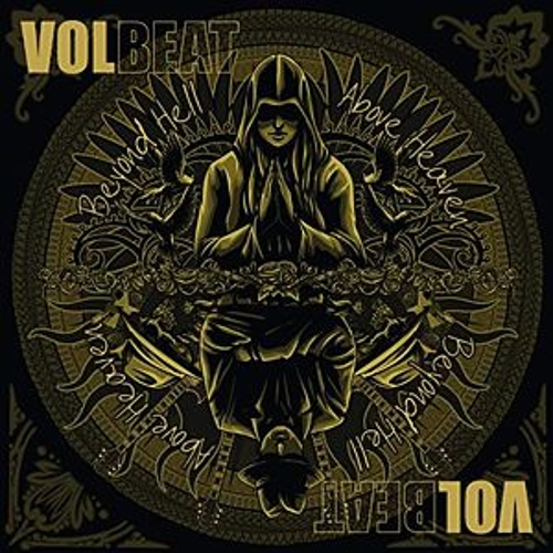 Beyond Hell / Above Heaven by Volbeat