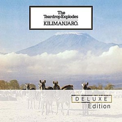Kilimanjaro (Deluxe Edition) by The Teardrop Explodes