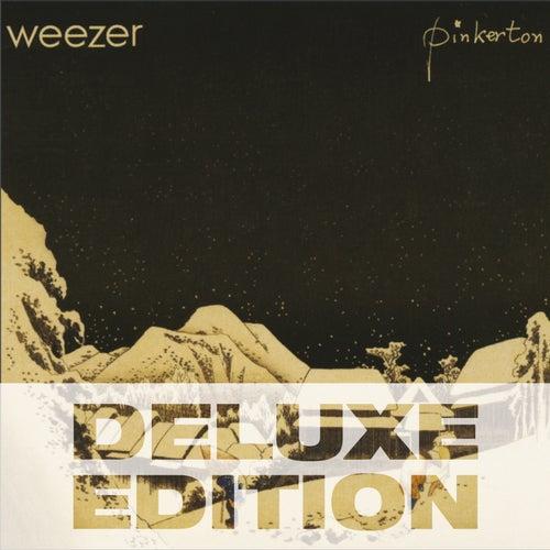 Pinkerton - Deluxe Edition von Weezer