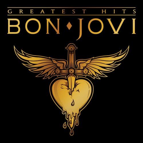 No Apologies by Bon Jovi