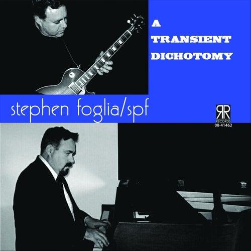 A Transient Dichotomy by Stephen Foglia SPF