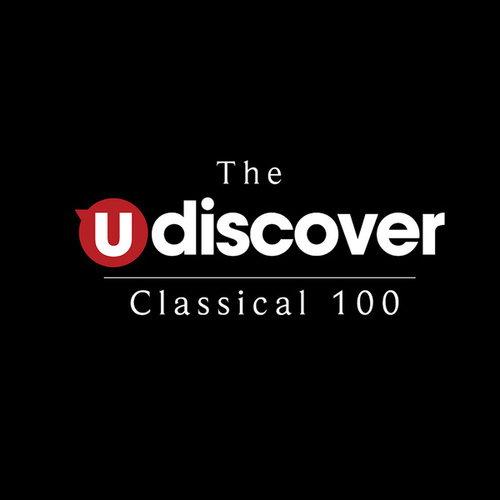 uDiscover Classical 100 Artist Poll by Wolfgang Amadeus Mozart