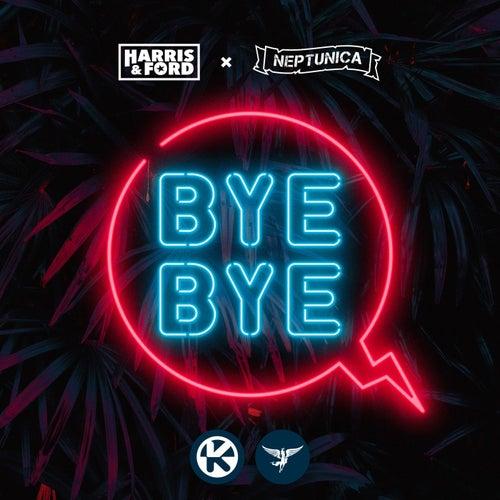 Bye Bye von Harris