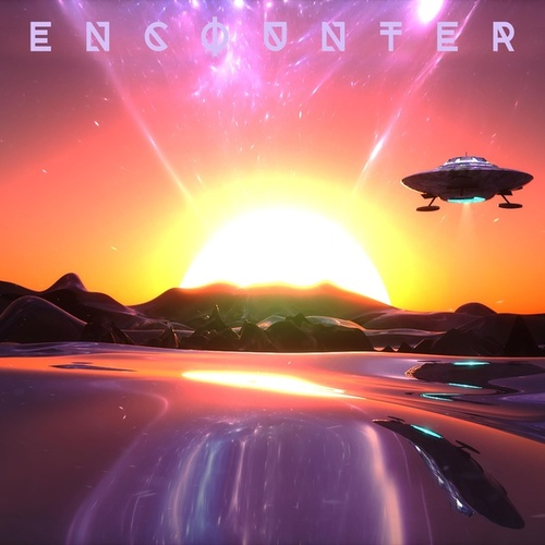 Encounter Album by Gdubz