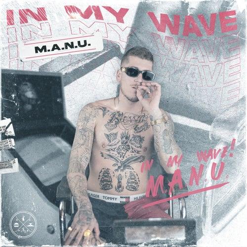 IN MY WAVE de Man-U