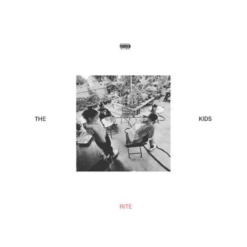 The Rite Kids by Dark Time Sunshine