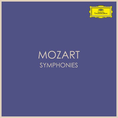 Mozart Symphonies by Berliner Philharmoniker