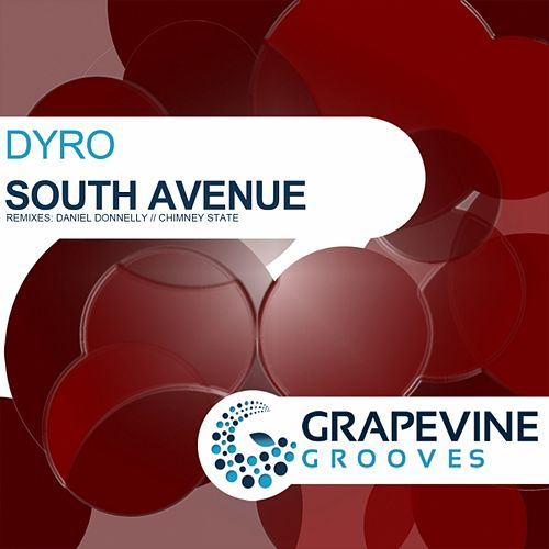 South Avenue di Dyro