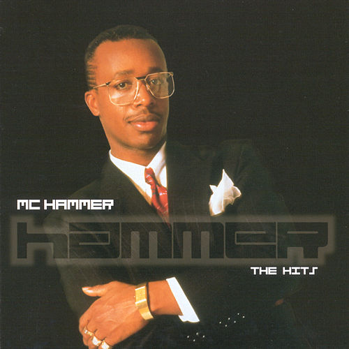U Can't Touch This: The Collection de MC Hammer