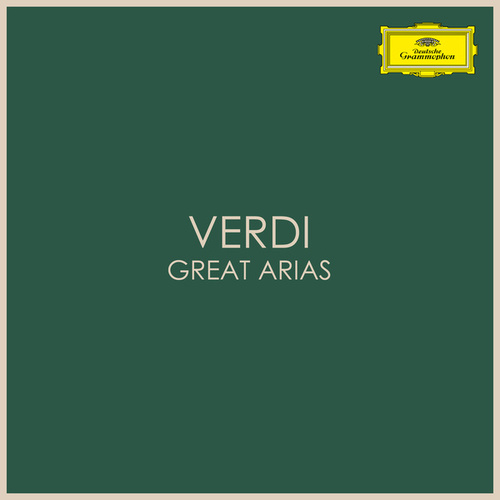 Verdi - Great Arias by Giuseppe Verdi