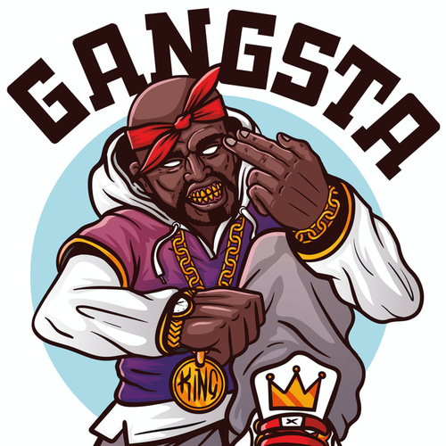 Gangsta by Various Artists