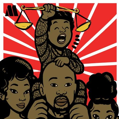 Motown: The Revolution de Various Artists