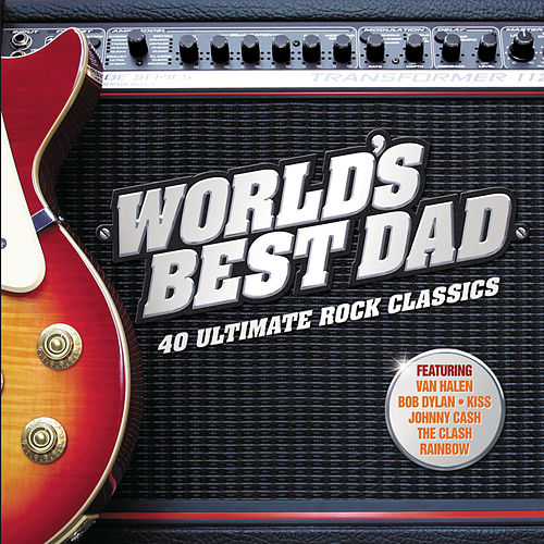 Worlds Best Dad 2006 de Various Artists