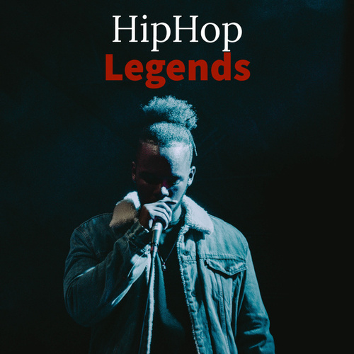 HipHop Legends by Various Artists