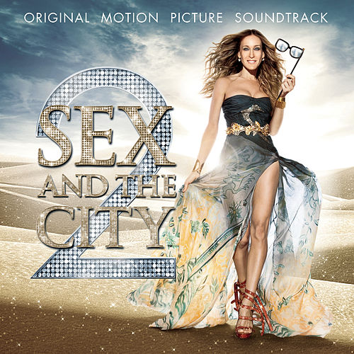 Sex and the City 2 de Various Artists