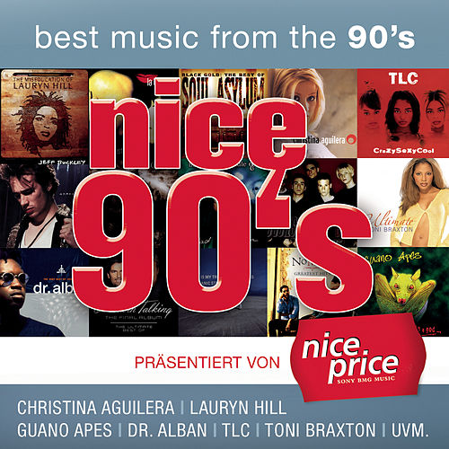 Nice 90s by Various Artists