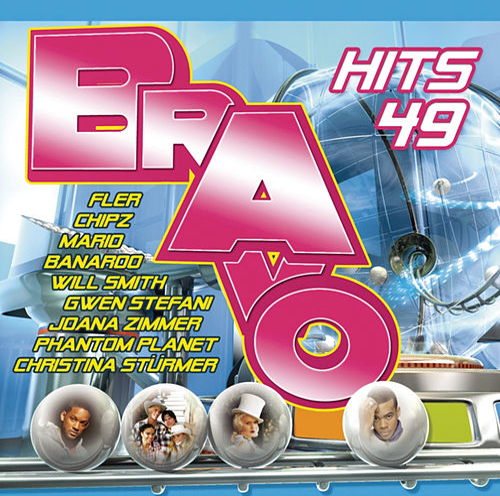 Bravo Hits Vol. 49 by Various Artists