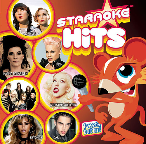Staraoke Hits de Various Artists