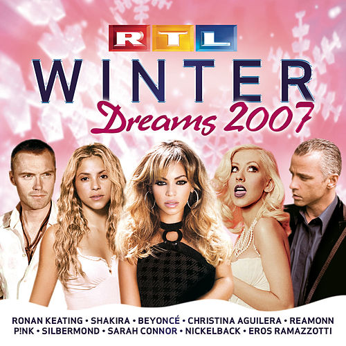 RTL Winterdreams 2007 de Various Artists