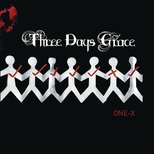 One-X von Three Days Grace