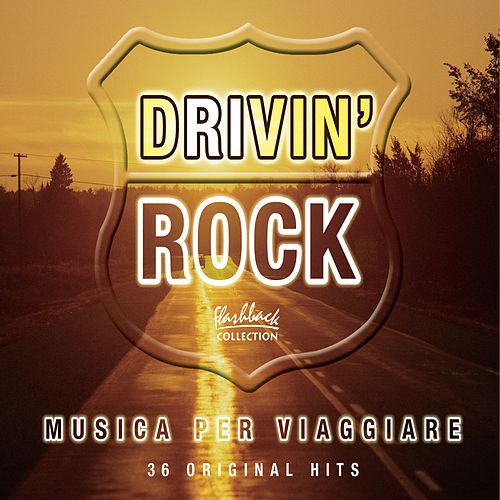 Drivin' Rock de Various Artists