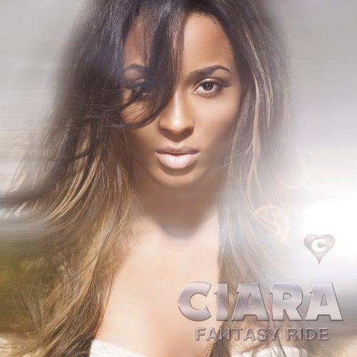 Fantasy Ride de Ciara