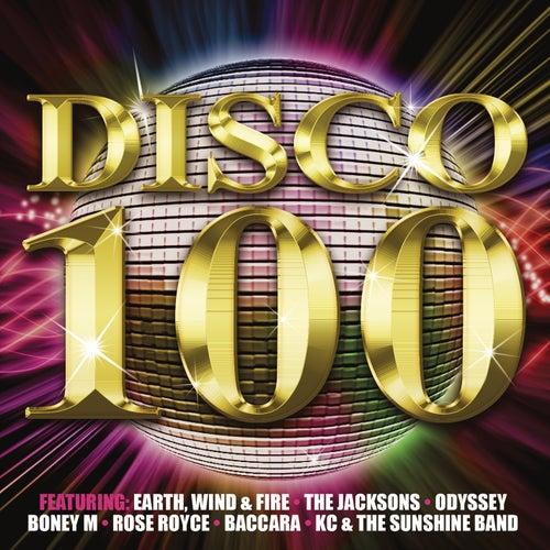 Disco 100 von Various Artists