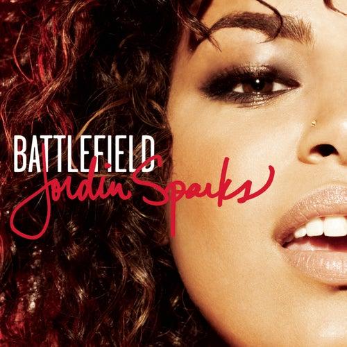 Battlefield de Jordin Sparks