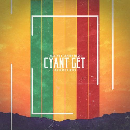 Cyant Get: Gss Sound Rework von TriXstar