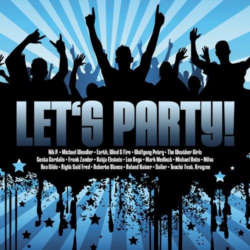 Let's Party von Various Artists
