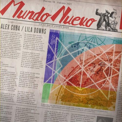 Mundo Nuevo de Alex Cuba