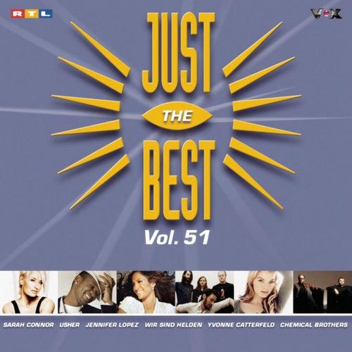 Just The Best Vol. 51 von Various Artists