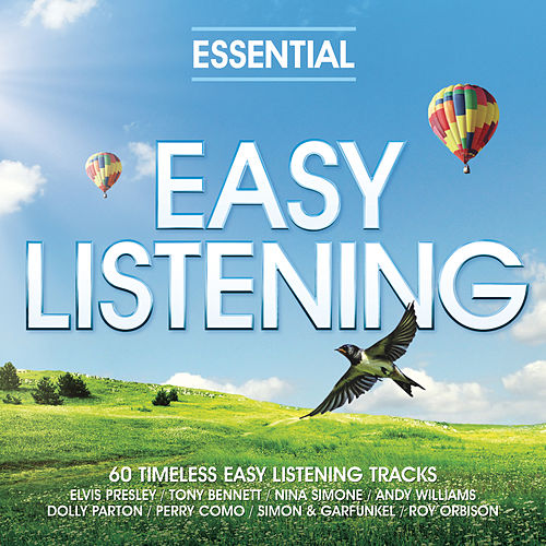 Essential - Easy Listening by Various Artists