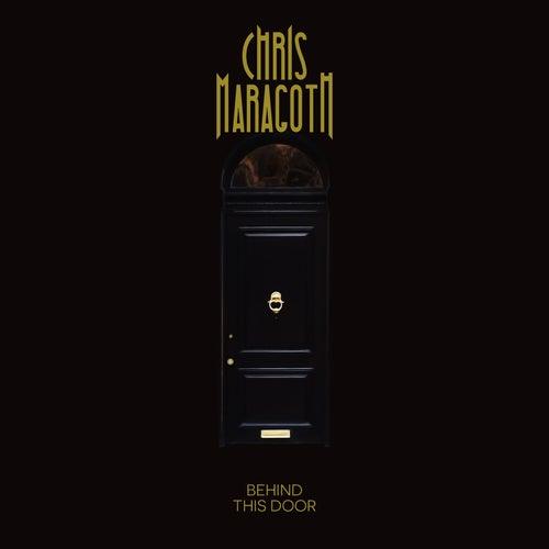 Behind This Door von Chris Maragoth