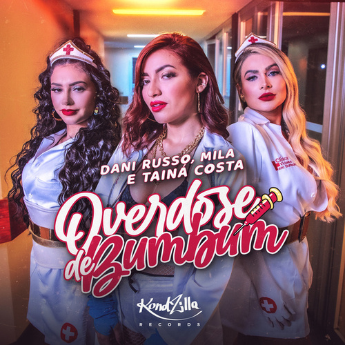 Overdose de Bumbum by Dani Russo