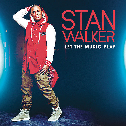 Let The Music Play de Stan Walker